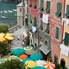 Vernazza Harbor (Italy)