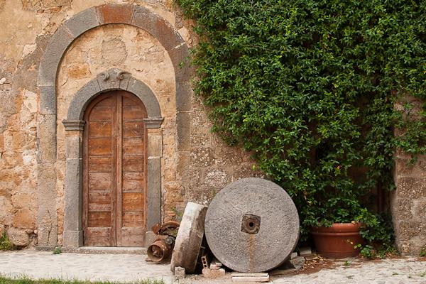 Olive Press (Italy)