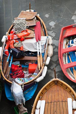 Boats (Italy)