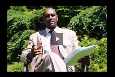 Moise Nyrogabo speech