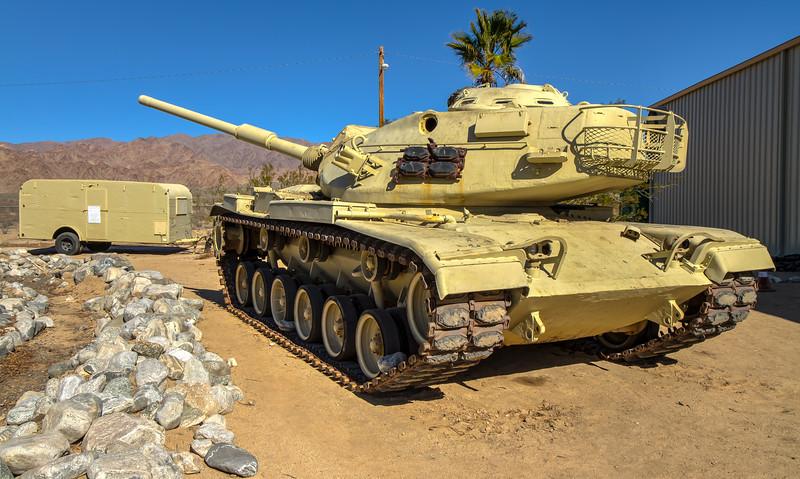 107 General Patton Memorial Museum