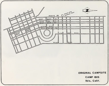 601 Camp Ibis