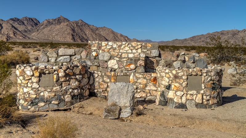 316 Camp Iron Mountain