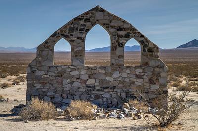 312 Camp Iron Mountain