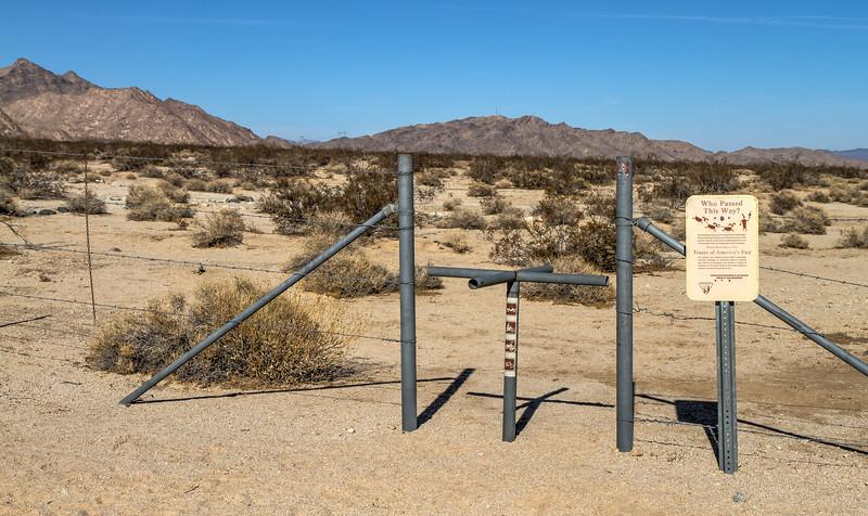 322 Camp Iron Mountain