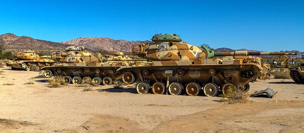 134 General Patton Memorial Museum