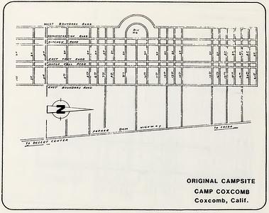 201 Camp Coxcomb