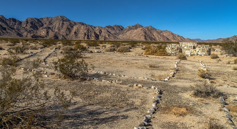 314 Camp Iron Mountain