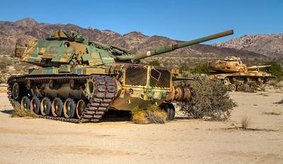 135 General Patton Memorial Museum