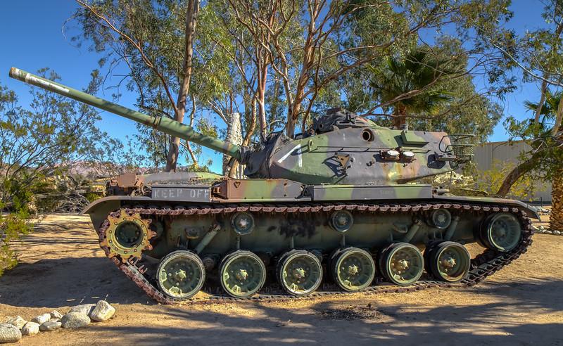 117 General Patton Memorial Museum
