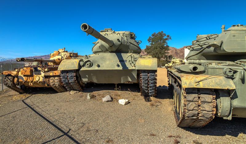 108 General Patton Memorial Museum