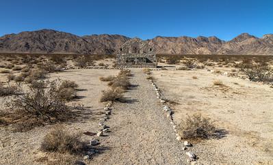 304 Camp Iron Mountain