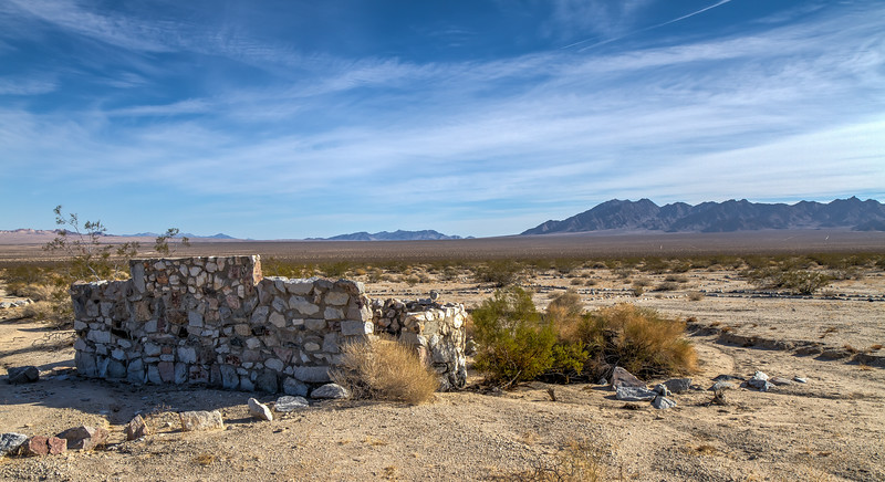 318 Camp Iron Mountain