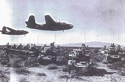 502  Essex Army Airfield - Courtesy Bureau of Land Management