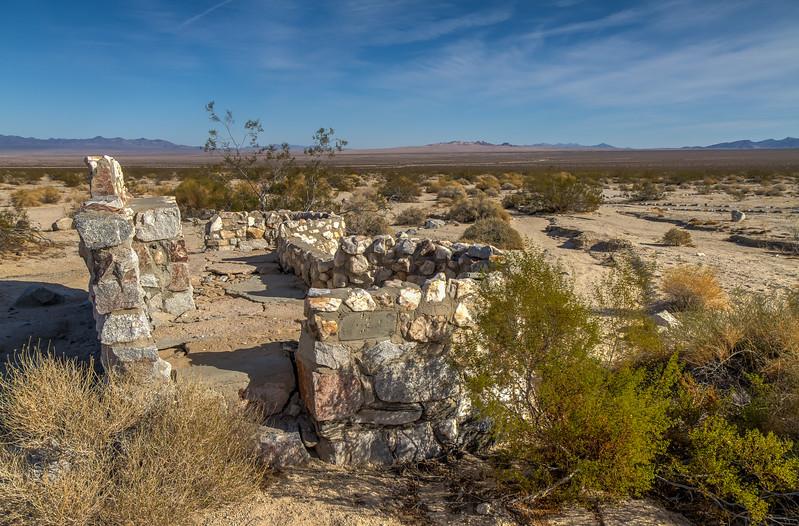 319 Camp Iron Mountain