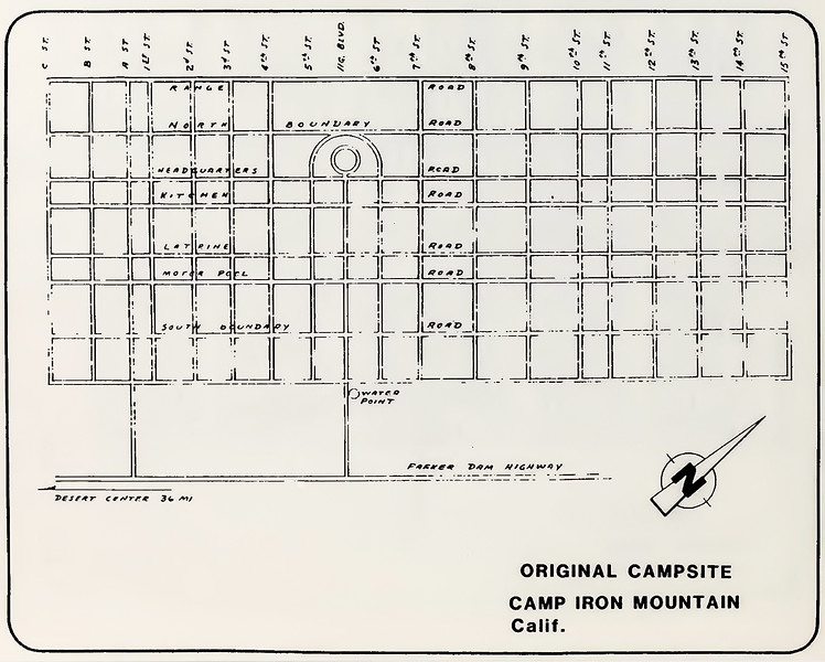 301 Camp Iron Mountain