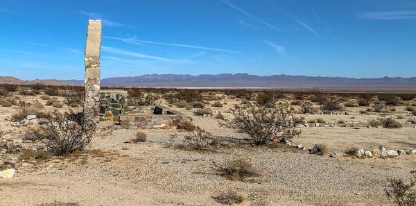 309 Camp Iron Mountain