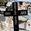 Daniel Boone 1954-2013