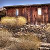 063 A Desert Cabin