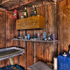060 A Desert Cabin