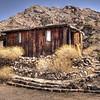064 A Desert Cabin
