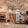046 A Desert Cabin