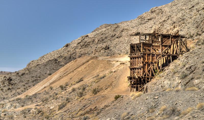 038 War Eagle Mine