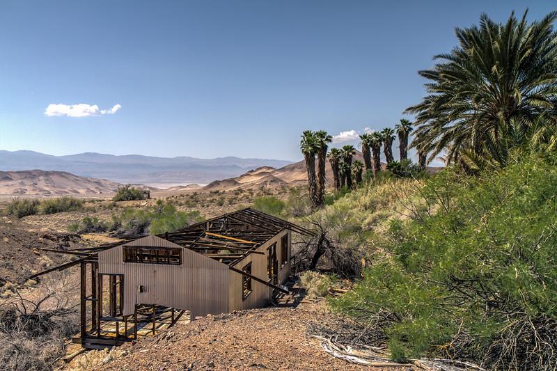 118 Ibex Springs Mining Co.