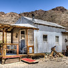 058 A Desert Cabin