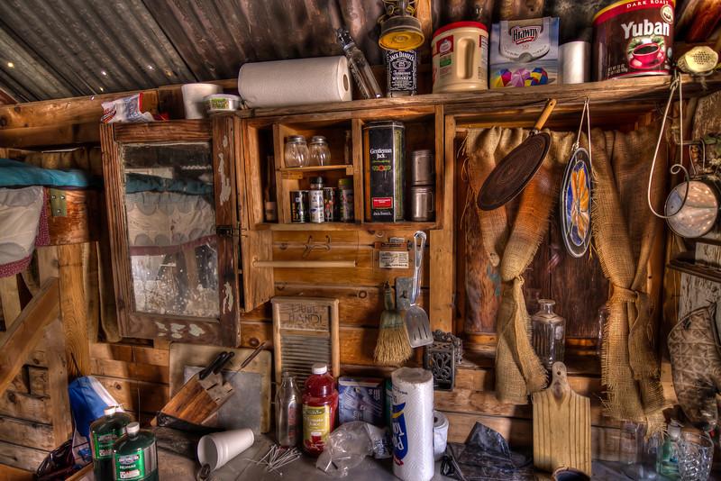 069 A Desert Cabin