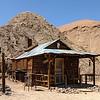076 A Desert Cabin