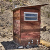 050 A Desert Cabin