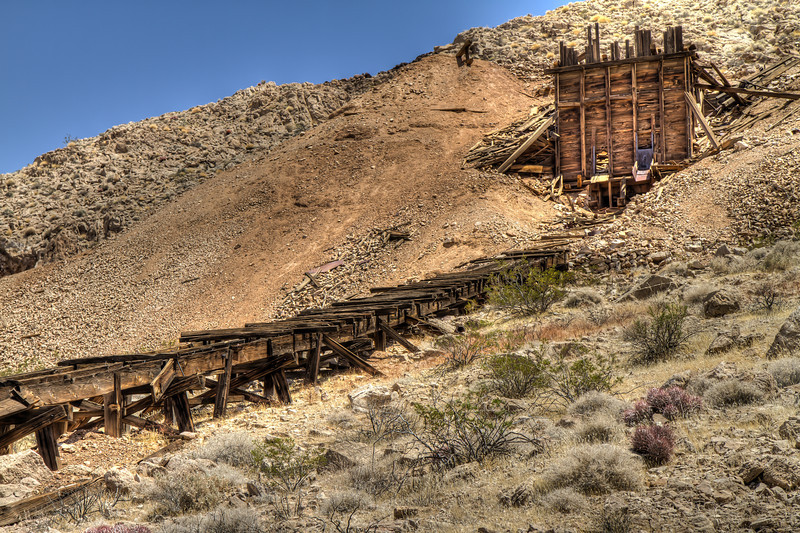 041 Noonday Mine