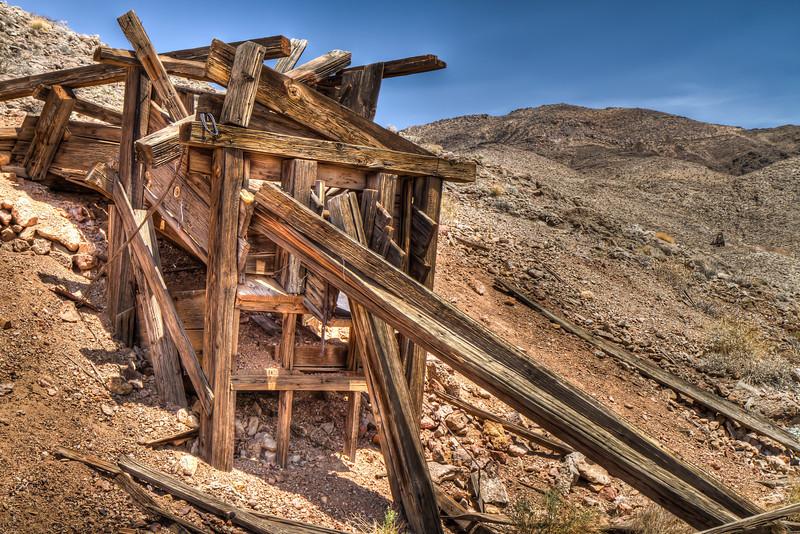 040 Columbia Mine