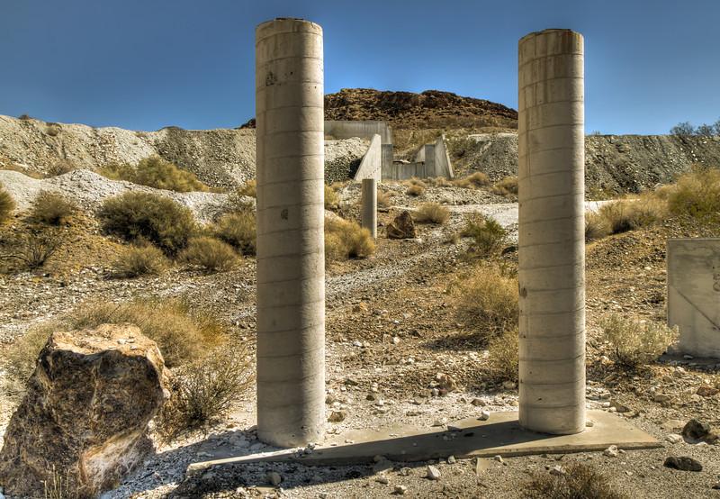 033 Western Talc Mine