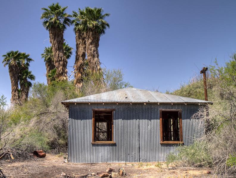 120 Ibex Springs Mining Co.