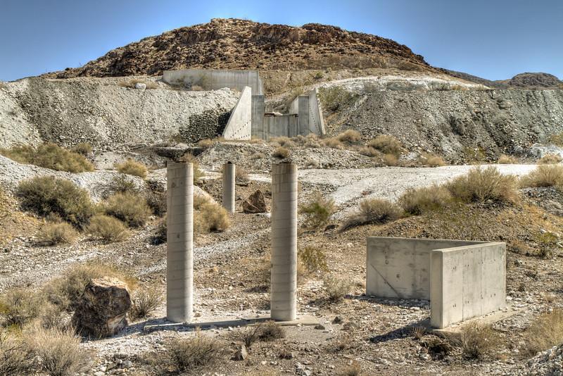 034 Western Talc Mine