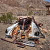 045 A Desert Cabin