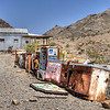 044 A Desert Cabin