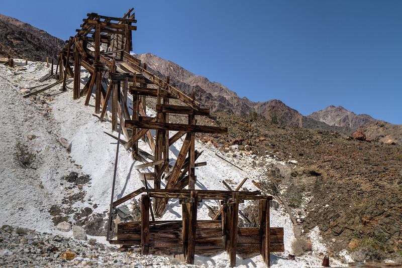 108 Ibex Hills Talc Mines.