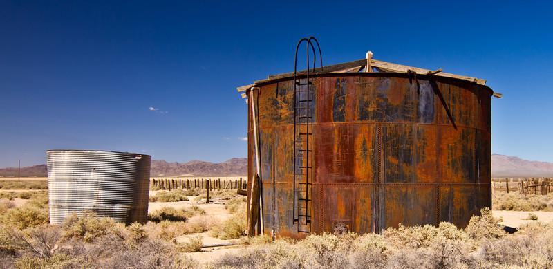 011 Murphy Well, Ivanpah Valley