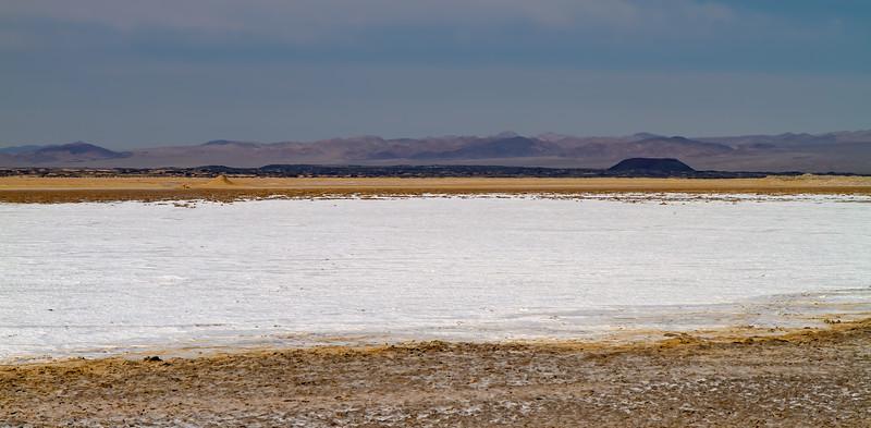 063 Bristol Dry Lake at Amboy Crater
