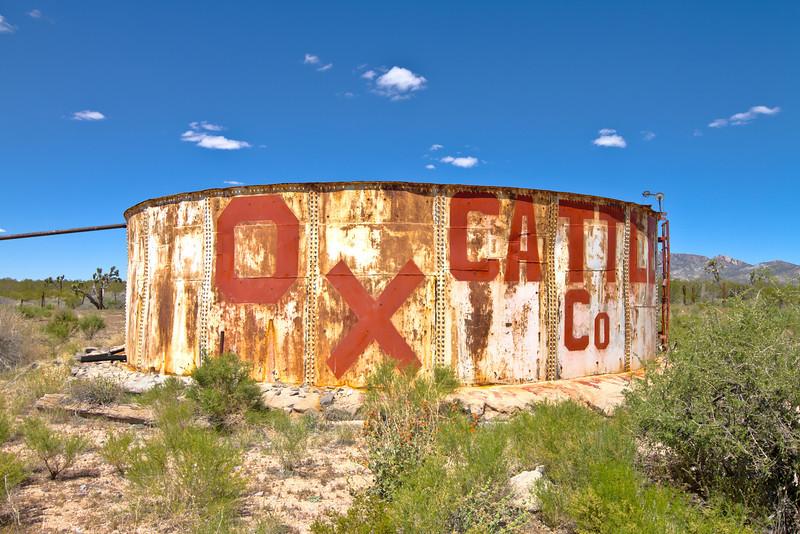 023 OX Ranch, Maruba, Lanfair Valley