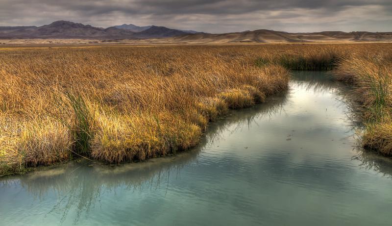 029 Hot springs, Tecopa, California