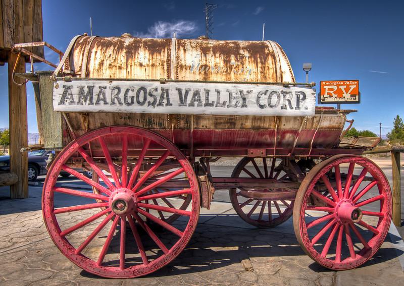 049 Amargosa Valley, Nevada
