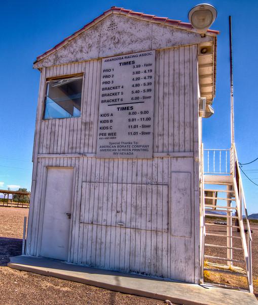 Amargosa Race Track, Amargosa Valley, Nevada