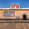 Veterans of Foreign Wars, Amargosa Valley, Nevada