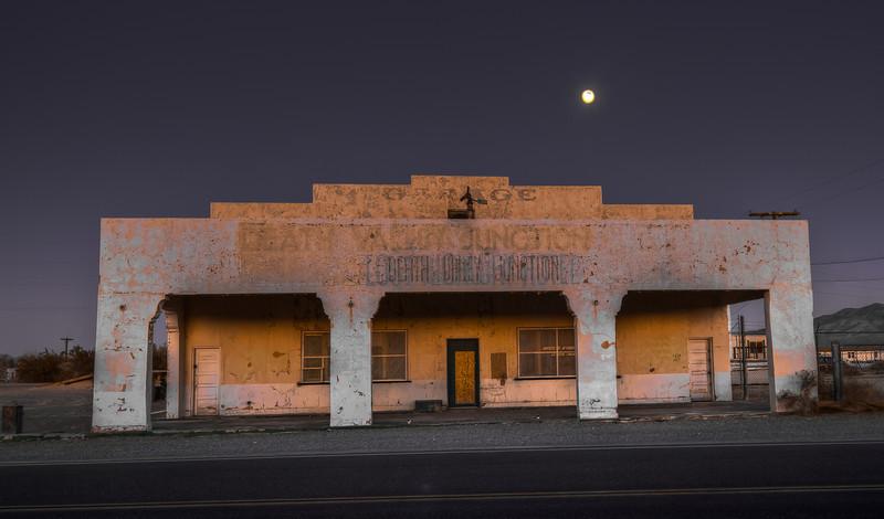 069 Death Valley Junction, California