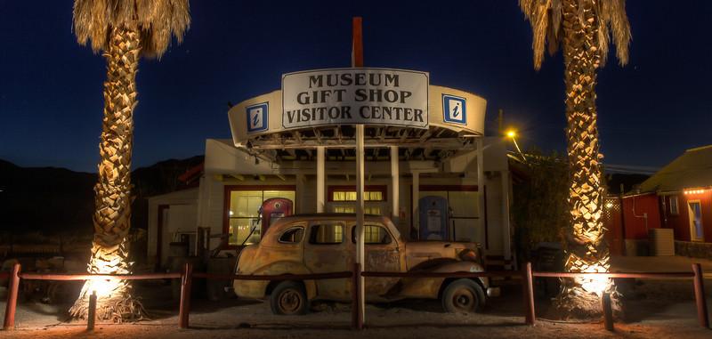 097 Shoshone Museum, Shoshone, California