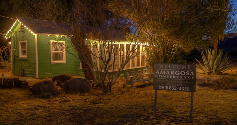 """Amargosa Conservancy<br />  <a href=""""http://www.amargosaconservancy.org/"""">http://www.amargosaconservancy.org/</a>"""